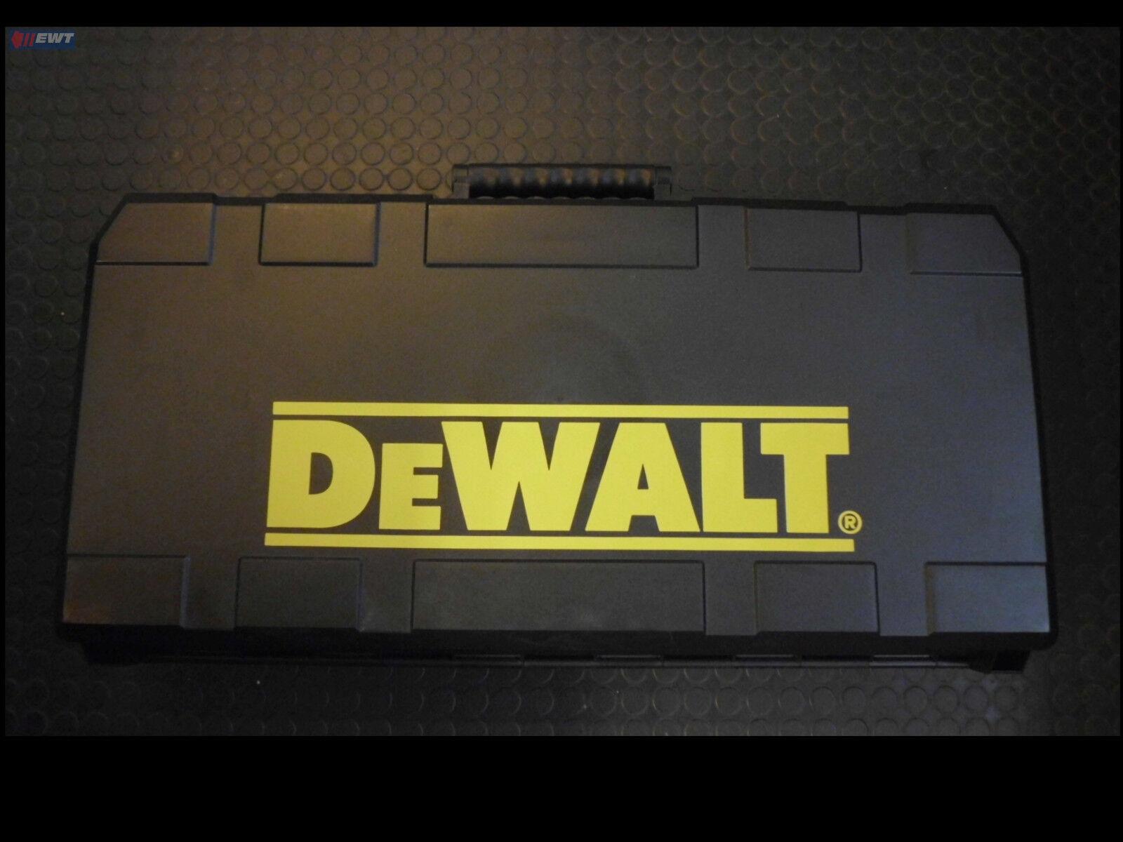 DeWALT Transportkoffer 487353-04 für D25902 D 25901 Koffer