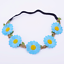 Haarband-KAMILLE-HIPPIE-Blume-Blumenkranz-Blume-Stirnband-Haar-Bluete-Blumen Indexbild 12