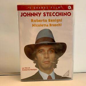 Johnny-Stecchino-DVD-NEW-sealed-REGION-2-IMPORT