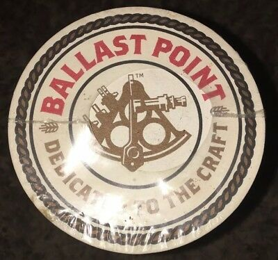 Rare Ballast Point Sculpin IPA Coasters Set Of 4