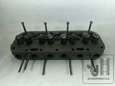 Remachined Genuine Allis Chalmers Tractor Cylinder Head U3001 14