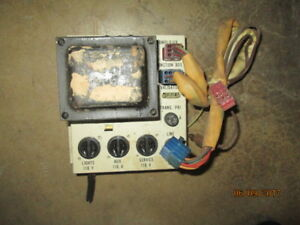 Details about JUKEBOX WURLITZER POWER SUPPLY 552 - UNTESTED