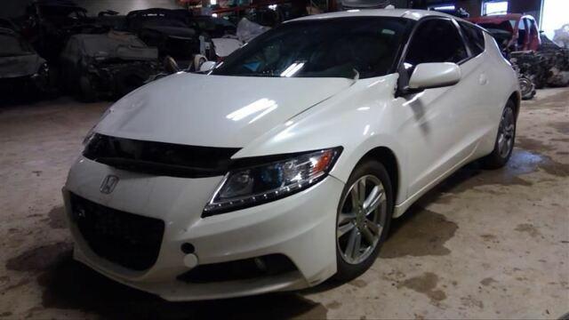 2013 13 Honda Cr