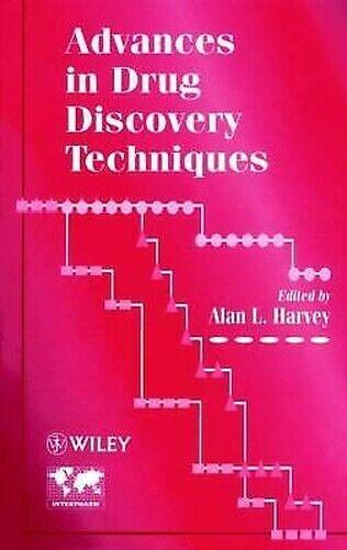 Fortschrittliche in Drug Discovery Techniques von Harvey,Alan L