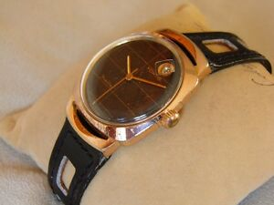 ECCENTRIC-FORTIS-TRUE-LINE-AUTOMATIC-60-039-S-60-ETA-2452-BOX-ORIGINAL