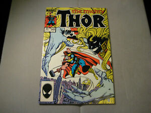 The-Mighty-THOR-345-1984-Marvel