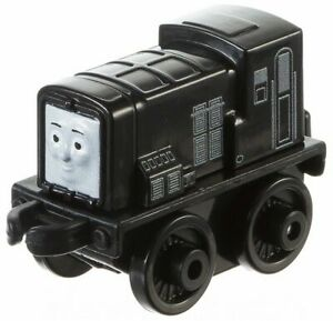 Thomas & Friends Minis CLASSIC DIESEL Train Engine Fisher Price - NEW *LOOSE*