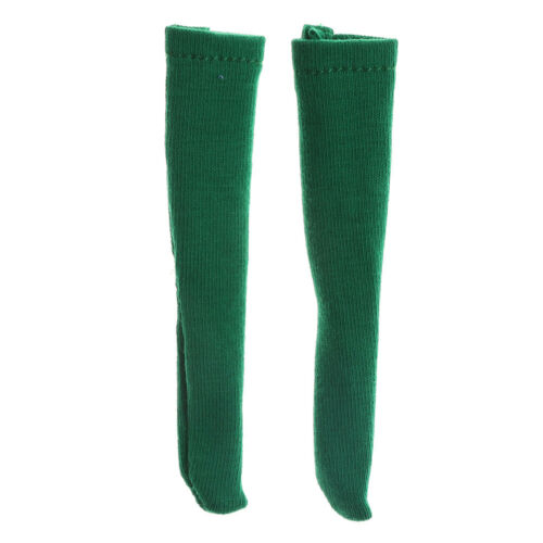 1 Pair Cute Doll Socks Stockings for Blythe Azone  1//6 BJD Doll ClothesEJB