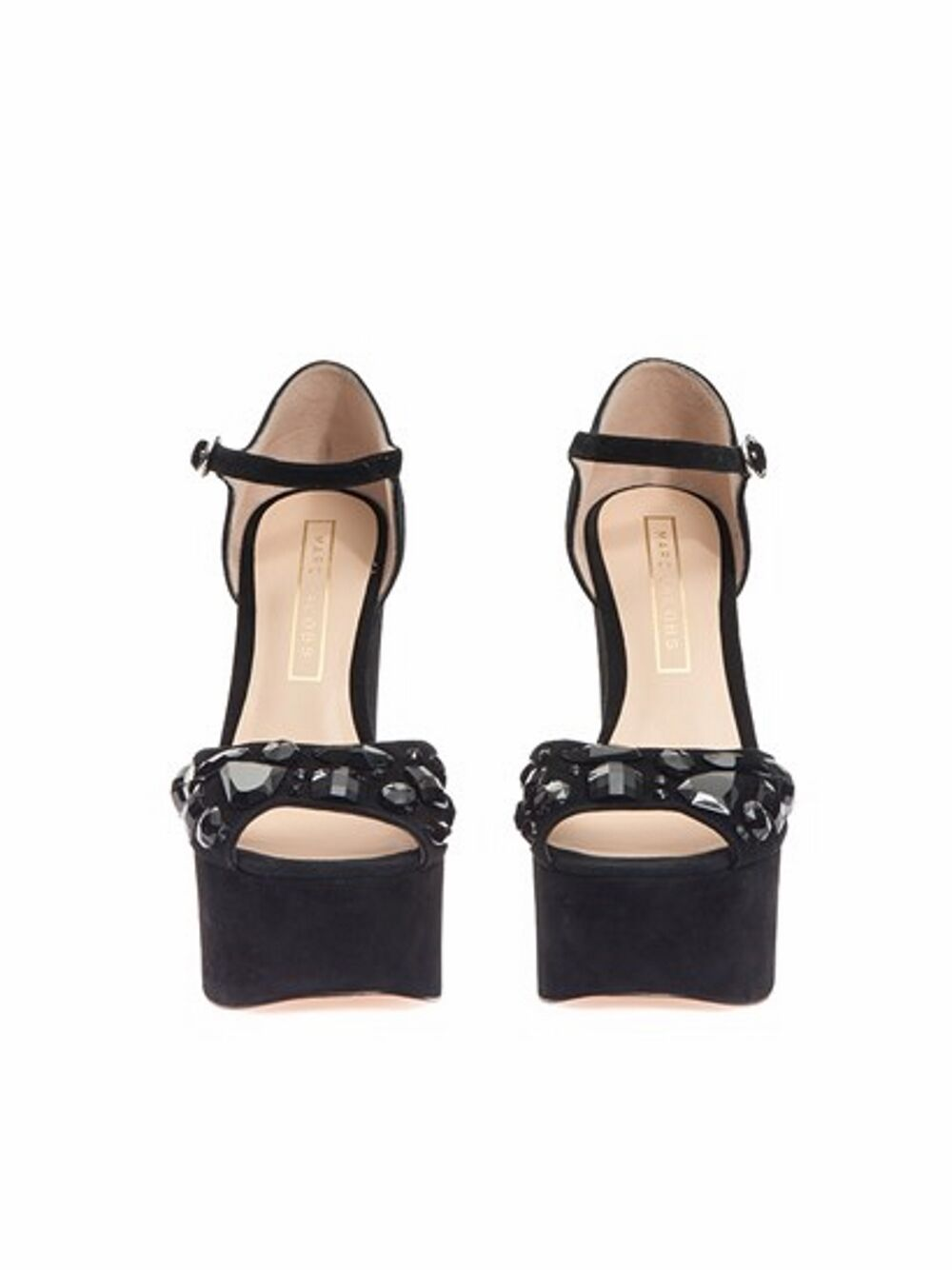 Marc Jacobs Sandalo Adriana, Adriana platform sandal