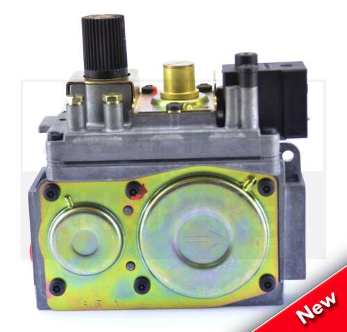 Glowworm Hideaway 120 BF 120 CF 120 de gaz Valve 2000800001