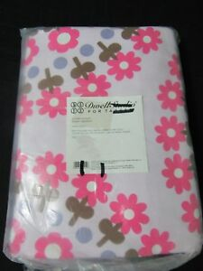 Image Is Loading Dwell Studio FLOWER MEDALLION Shower Curtain Cotton New