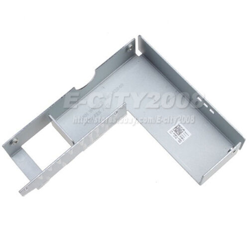 """2.5/"""" To 3.5/"""" Adapter Bracket Converter for Dell PowerEdge T330 Caddy HotSwap NEW"""