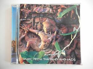 ZOMBA-MUSIC-MUSIC-FROM-THAILAND-AND-LAOS-CHAP-WR8-CD-COLLECTOR-DE-RTL