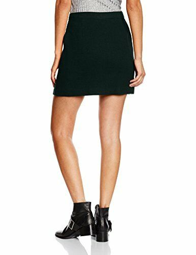 BRAND NEW New Look Women/'s Winter A-Line Skirt in dark Green UK Size 10