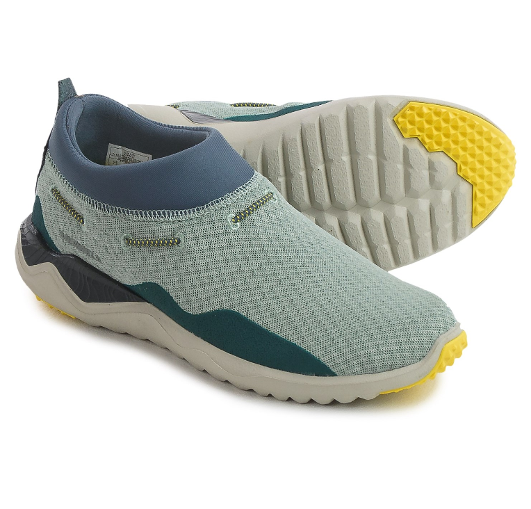 New MERRELL Malla 1SIX8 Moc On Slip On Moc Mocs Tenis Zapatos para mujer 9.5 J03286 d81526