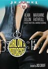 Girl on a Motorcycle 738329092023 With Marianne Faithfull DVD Region 1