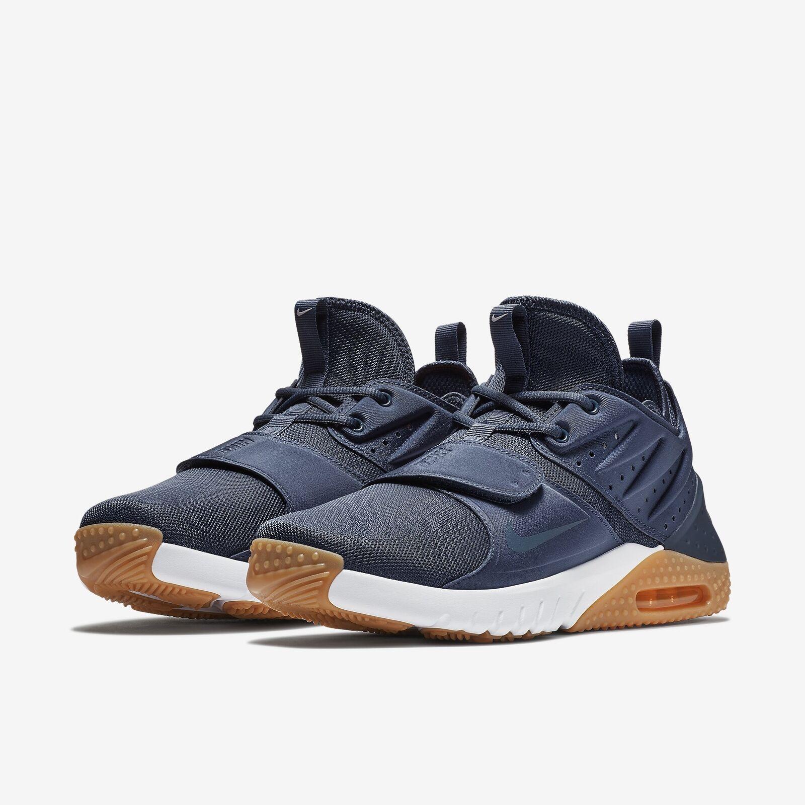 Nike air max allenatore 1 ossidiana gomma gomma gomma blu retro croce nuova formazione mens | Bella E Affascinante  | Gentiluomo/Signora Scarpa  abd145