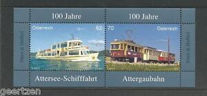 Oostenrijk-100-jr-Attersee-Schifffahrt-2013