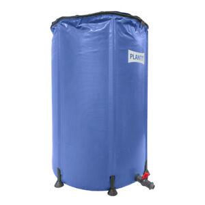 Flexi Réservoir D'eau 250 L Plant! T Butt Flexible Réservoir Hydroponique Irrigation-afficher Le Titre D'origine Skweexd5-10104045-793036135