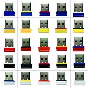 Kingstick-P1-Mini-USB-Stick-viele-Farben-1GB-bis-64GB-Solo-ohne-Kappe