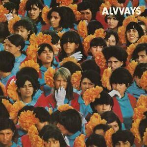Alvvays-Self-Titled-180-Gram-Colored-Vinyl-Limited-Edition-VINYL-LP-NEW