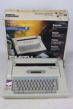 Smith Corona Na3hh Dictionary Typewriter Display 800 Word Processor Testedworks