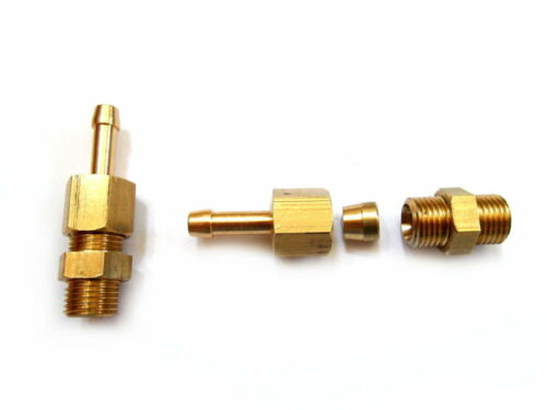 LPG AUTOGAS Inliner Injektor Verlängerung Anschluss 6mm