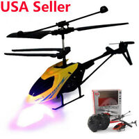 Us Rc 901 2ch Mini Helicopter Radio Remote Control Aircraft Micro 2 Channel Toys