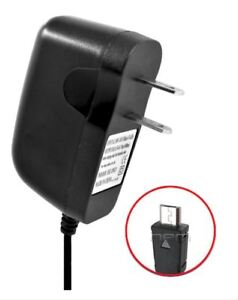 Details about Wall Home AC Charger for Virgin Mobile ZTE Quest N817, Qlink  ZTE Legacy N817