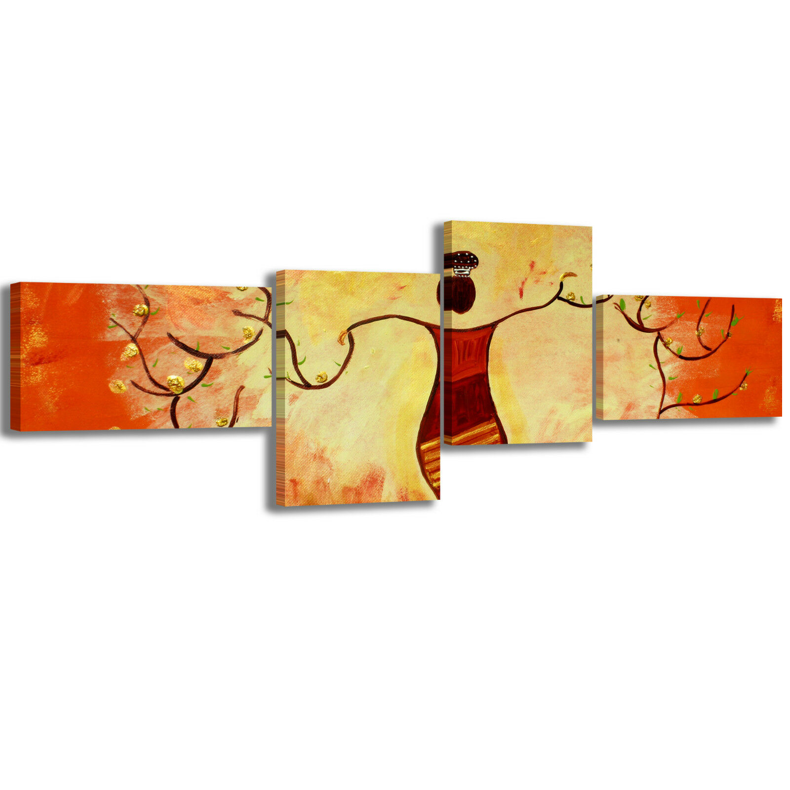 Quadro moderno stampa su tela arRouge aHommes to arRouge arRouge to o arte casa modern art XXL cod106 41a130