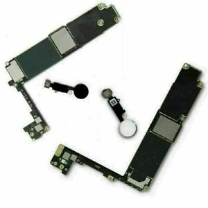 For-iPhone-8-8P-8-Plus-256GB-Unlocked-Motherboard-Main-Logic-Boards-w-Touch-ID
