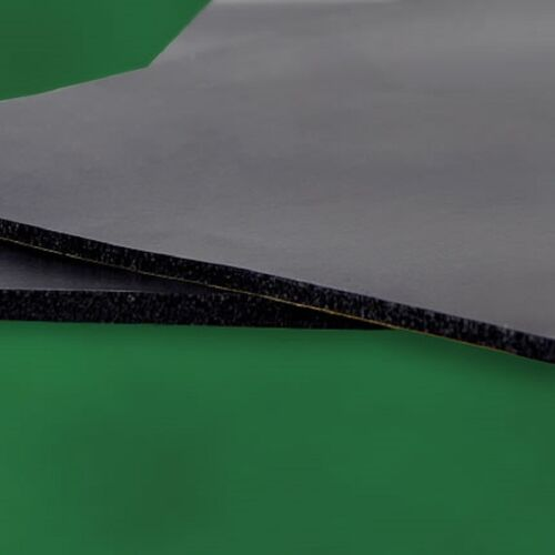NEOPRENE SPONGE SHEET,VARIOUS SIZES /& THICKNESSES,PLAIN /& ADHESIVED BACKED