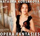 Opera Fantasies 4260123641016 by Vieuxtemps CD