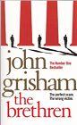 The Brethren by John Grisham , Book, New, Paperback