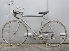 GITANE CYCLE DURIFORT RENNRAD HERRENRAD FAHRRAD VELO ROAD BIKE RH56 MAVIC MAFAC