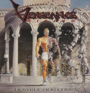 VENGEANCE-RISING-DESTRUCTION-COMES-NEW-CD-2011-Intense-Millennium-Reissue