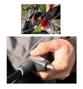 Guru Commercial Carp Coarse Match Fishing Keepnet - All Sizes