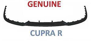ORIGINALE-Seat-Leon-MK1-Cupra-R-Splitter-Paraurti-Anteriore-Spoiler-1ML805903