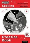 Read Write Inc. Spelling: Practice Book 2A Pack of 5 by Janey Pursglove, Jenny Roberts (Undefined, 2014)