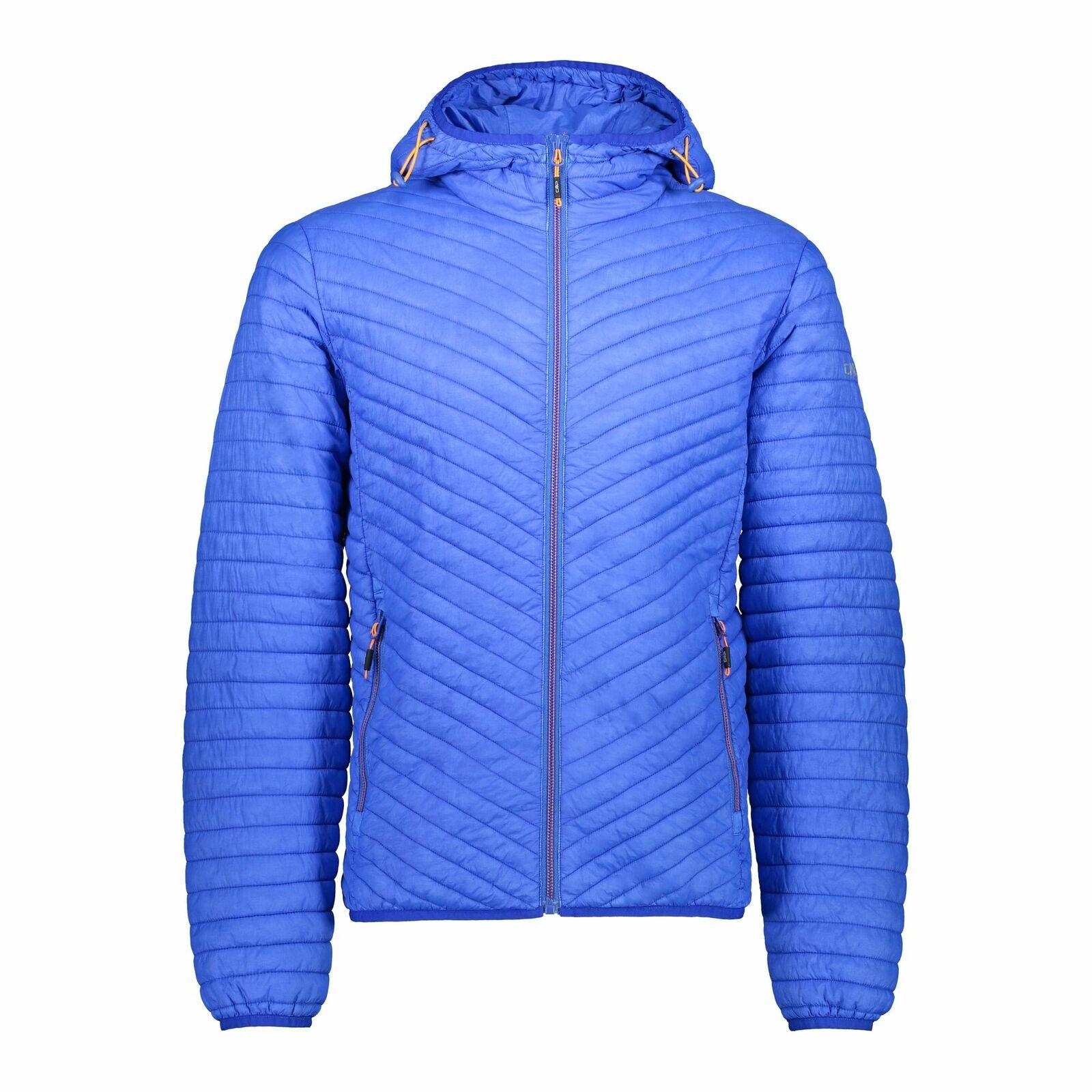 CMP Chaqueta  Funcional Man Fix Hood Chaqueta Azul Impermeable Transpirable  ventas en linea