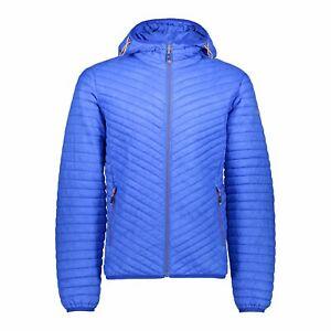 """Cmp Fonction Veste Veste On Fix Hood Jacket Bleu Imperméable Respirant-d Atmungsaktiv"""" Data-mtsrclang=""""fr-fr"""" Href=""""#"""" Onclick=""""return False;"""">afficher Le Titre D'origine Pmdii2ol-08012620-559818683"""