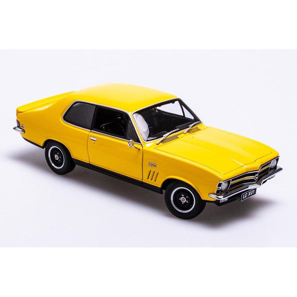 Biante-Holden TORANA LC GTR XU-1 - Amarillo Dolly