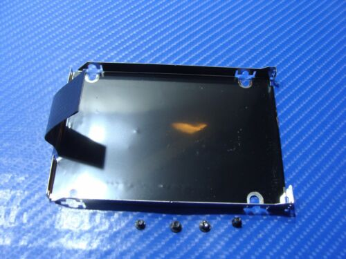 "Lenovo ThinkPad 14.1/"" T410 Genuine Laptop HDD Hard Drive Caddy w// Screw GLP*"