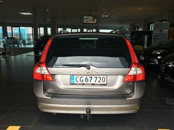 Volvo V70 1,6 T4 180 Summum aut. - billede 4