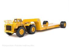 CCM Caterpillar CAT 776 Tractor w/Met-185 Trailer 1:48 NMIB