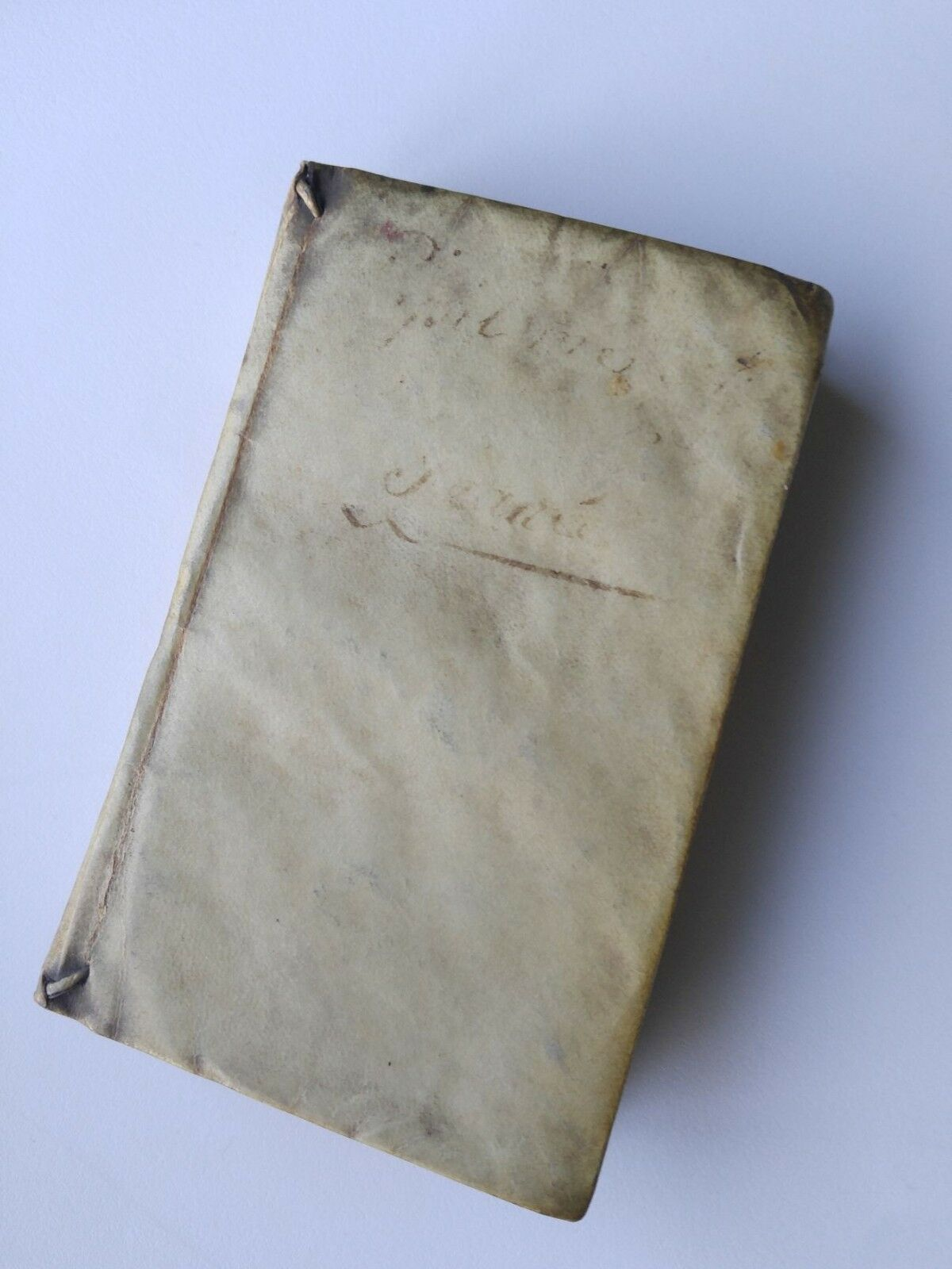 RARE ANTIQUE BOOK L'HISTOIRE DE FRANCE HISTORY OF FRANCE FROM 1634