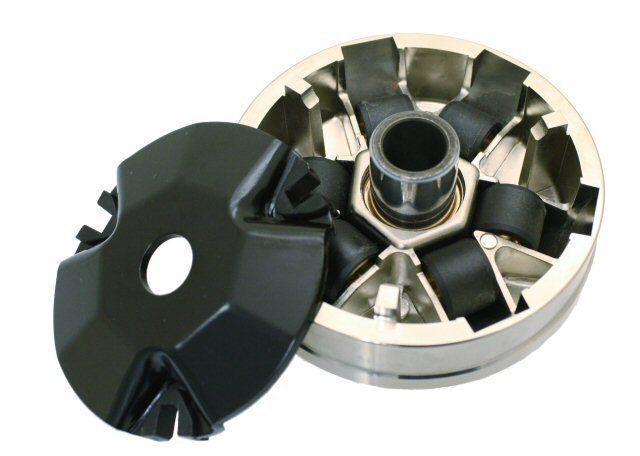 Hoca Performance Variator Kit for QMB139 engines, Honda Ruckus clutch  QMB139 50