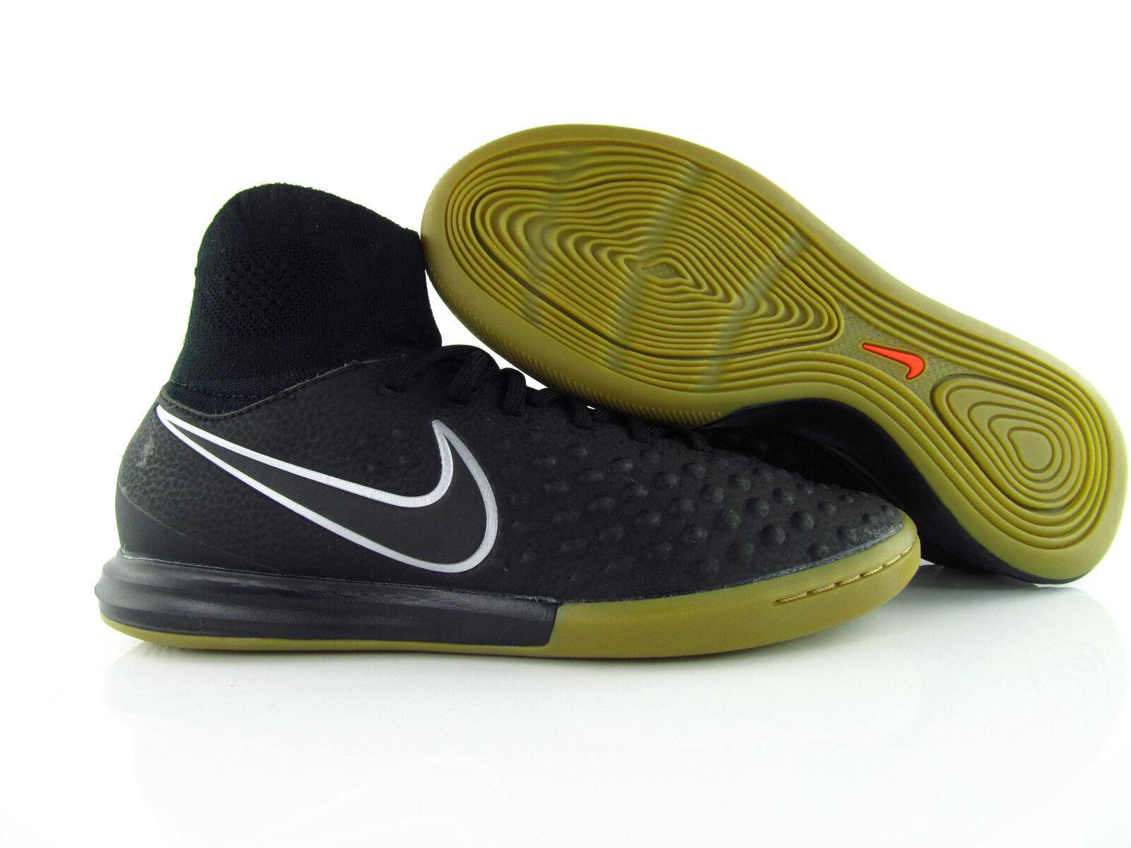 Nike jr magistax próximo II df IC futsal pasillos Soccer fútbol Kids 843955-009