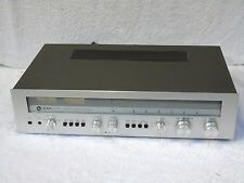 LEAK 3400 Vintage AM/FM Phono Stage Stereo Receiver Amplifier
