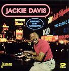 Jumping Hi-Fi Hammond by Jackie Davis (CD, Feb-2008, 2 Discs, Jasmine Records)